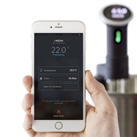 Погружной су вид ANOVA PRECISION cooker bluetooth
