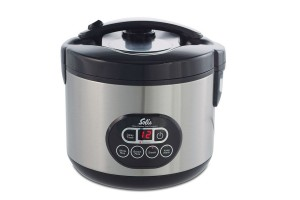 Рисоварка Solis Rice Cooker Duo Program