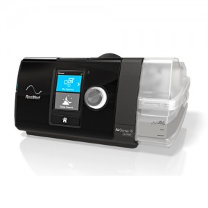 CPAP аппарат ResMed AirSense S10 AutoSet