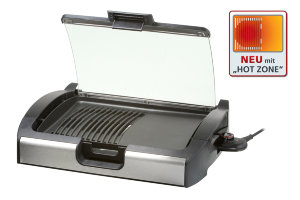 Гриль/барбекю Steba VG 200 BARBECUE TABLE GRILL