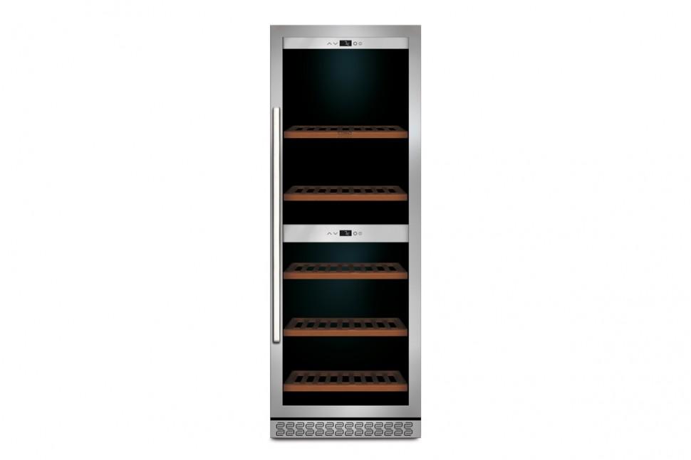 Холодильник винный CASO WineChef Pro 126